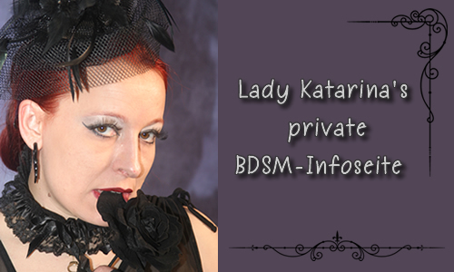 """Domina"" Lady Katarrina"